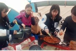 2016-10 가을캠핑 - 2